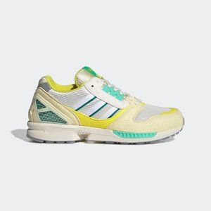 NEW! adidas ZX 8000 Frozen Lemonade Men's Shoes